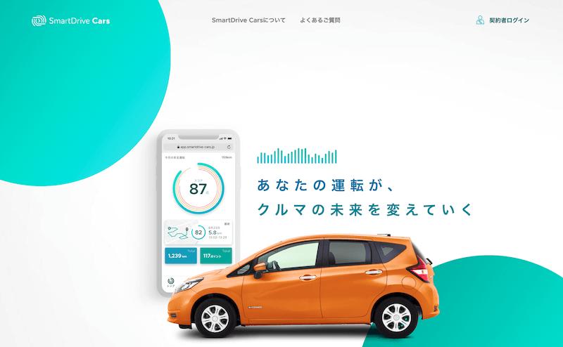 Smart Drive Cars
