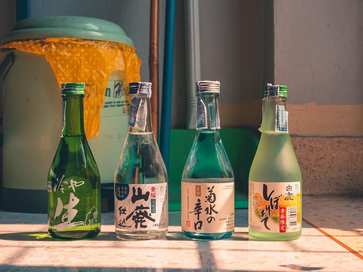 定額制の日本酒のサブスク&定期便おすすめ4選を比較【2021年版】