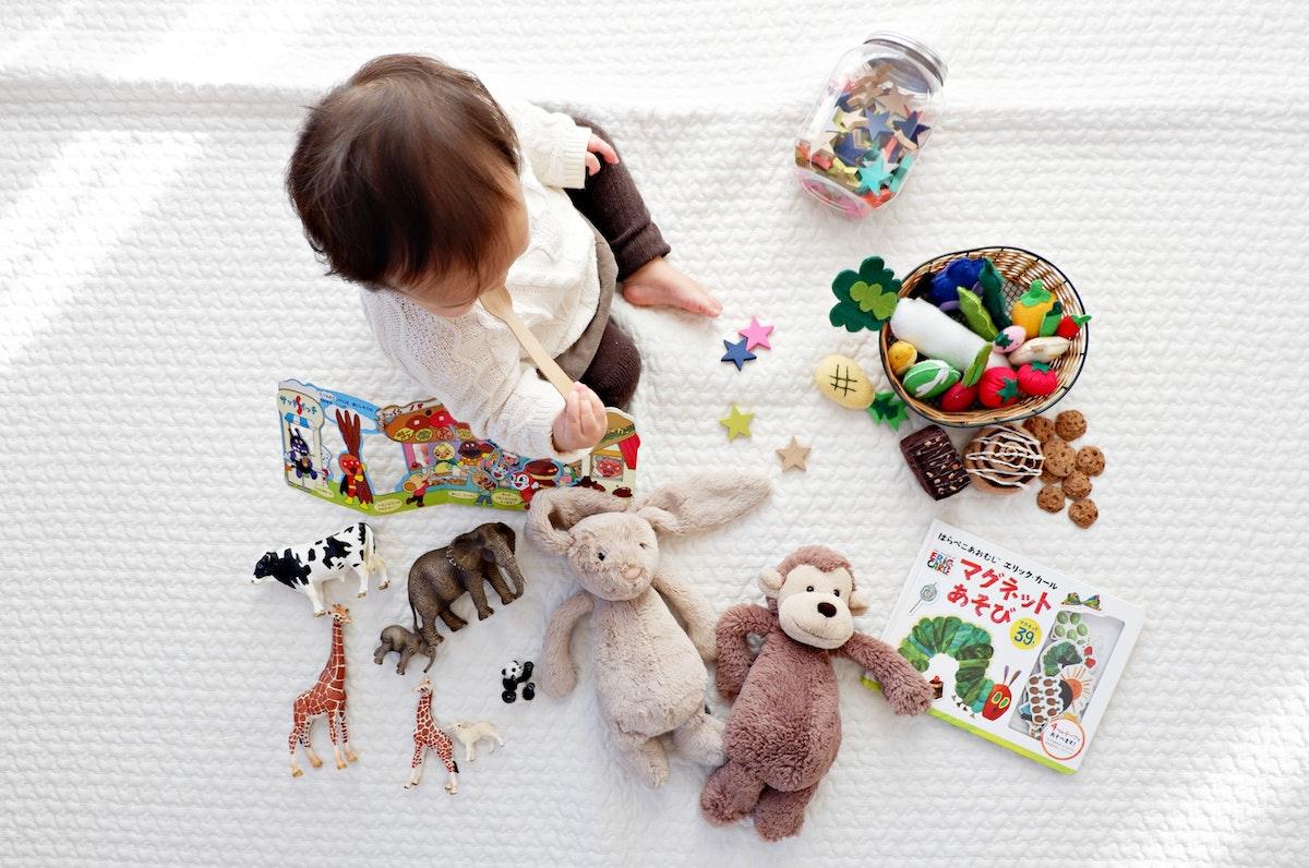 おもちゃ&知育玩具のサブスクとレンタル7選を比較【2021年版】