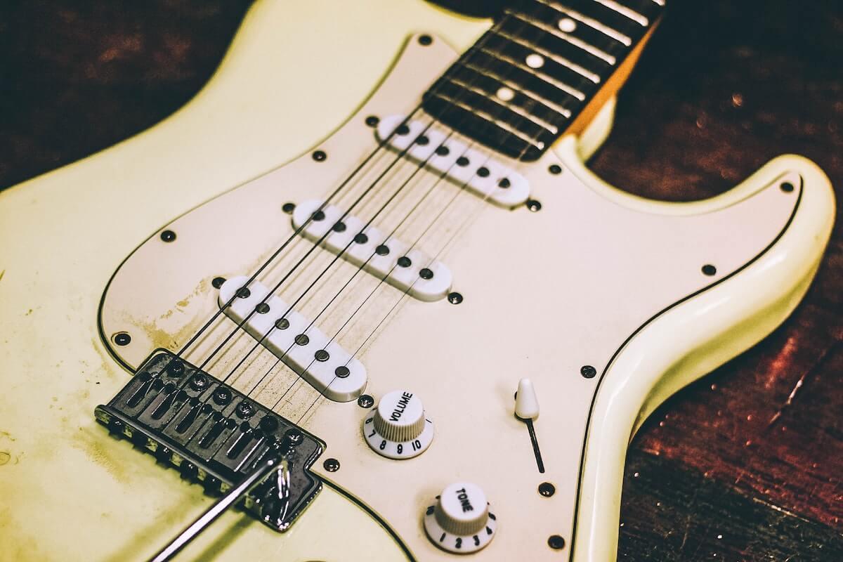 楽器・ギターのサブスク&レンタルサービス3選を徹底比較